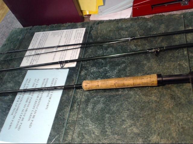 ECHO Fishing Pole 890