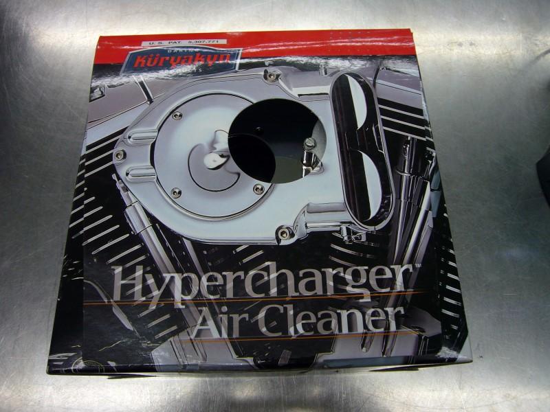 KURYAKYN 497926 PRO HYPERCHARGER AIR CLEANER FITS 93-99 HARLEY EVO BIG TWIN CV