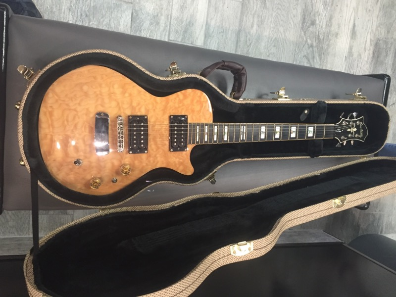 HAGSTROM Electric Guitar SELECT ULTRA SWEDE SELECT ULTRA SWEDE