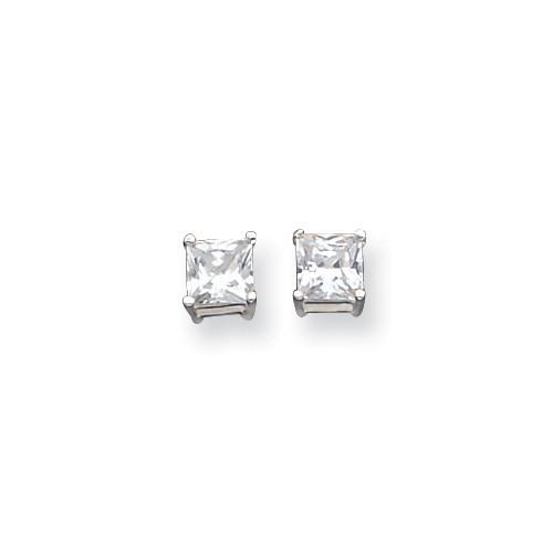 Silver Earrings 925 Silver 2.2g