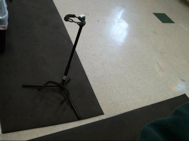 STAGE LINE Stand GUITAR STAND