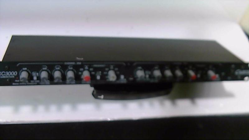 CARVIN Mixer XC3000