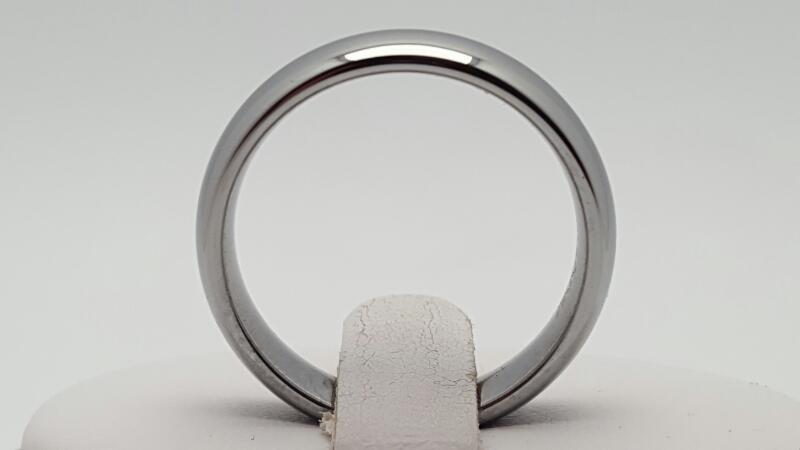 Artcarved Gent's Ring Tungsten 9.9g 6mm size: 10
