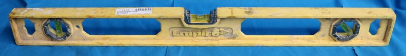 EMPIRE Level/Plumb Tool LEVEL
