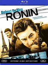 BLU-RAY MOVIE Blu-Ray RONIN