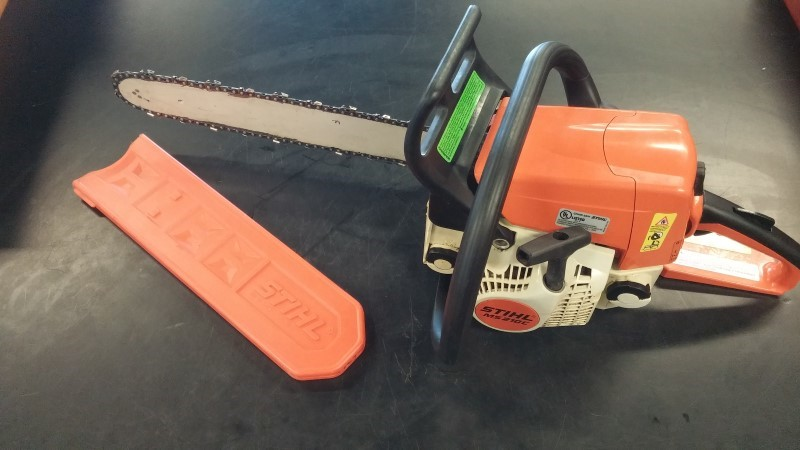 STIHL Chainsaw MS210C