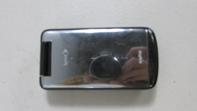 SANYO Cell Phone/Smart Phone SCP-3810