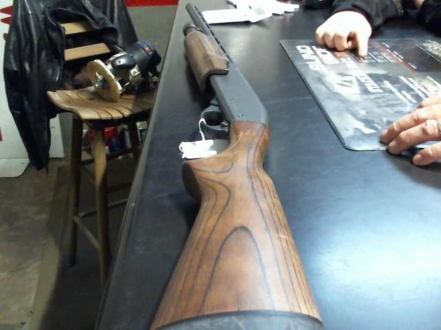 REMINGTON FIREARMS Pistol Grip Shotgun 870