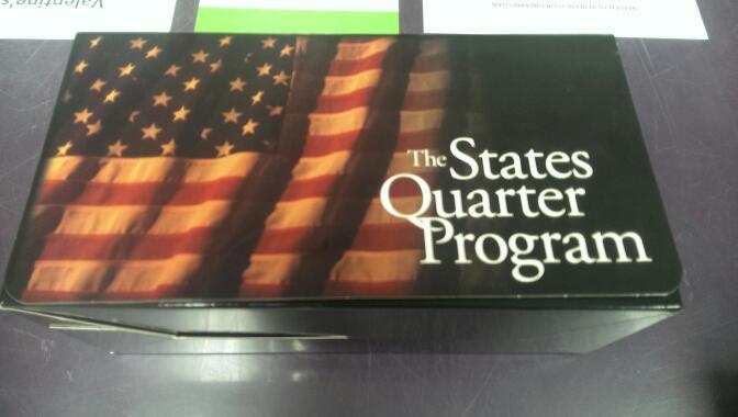 1999-2008 THE STATES QUARTER PROGRAM