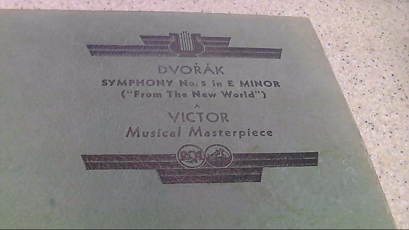 Mozart/Symphony No 41 in C Major Jupiter Vinyl