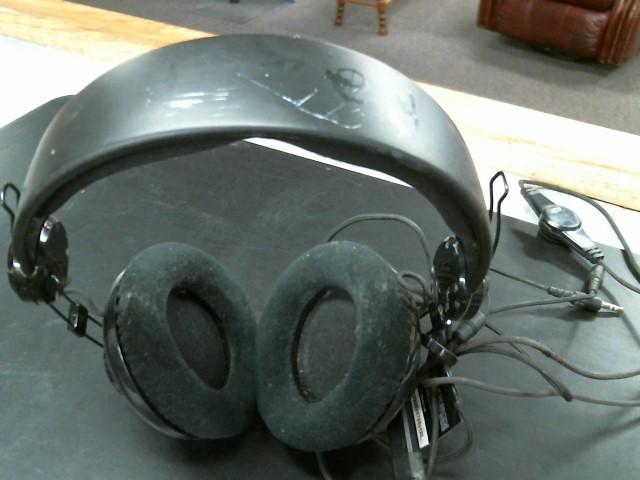 RAZER Headphones CARCHARIAS