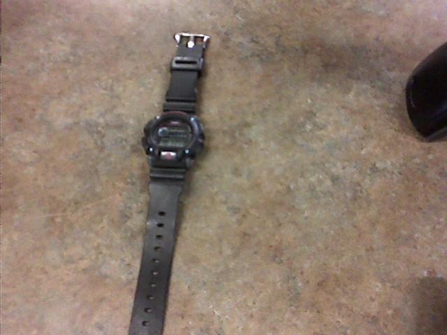 CASIO Gent's Wristwatch G SHOCK DW9052