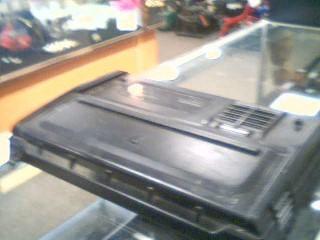 KENWOOD Car Amplifier KAC-X201T