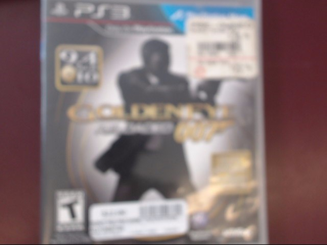 SONY Sony PlayStation 3 PS3 GAME - PLAYSTATION 3