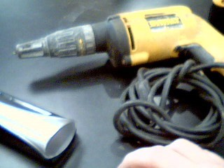DEWALT Screw Gun DW251