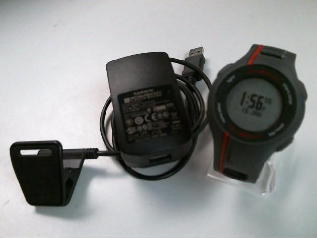 GARMIN GPS System FORERUNNER 110