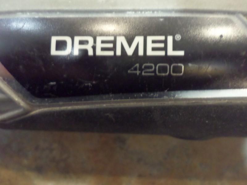 DREMEL Roto Zip 4200