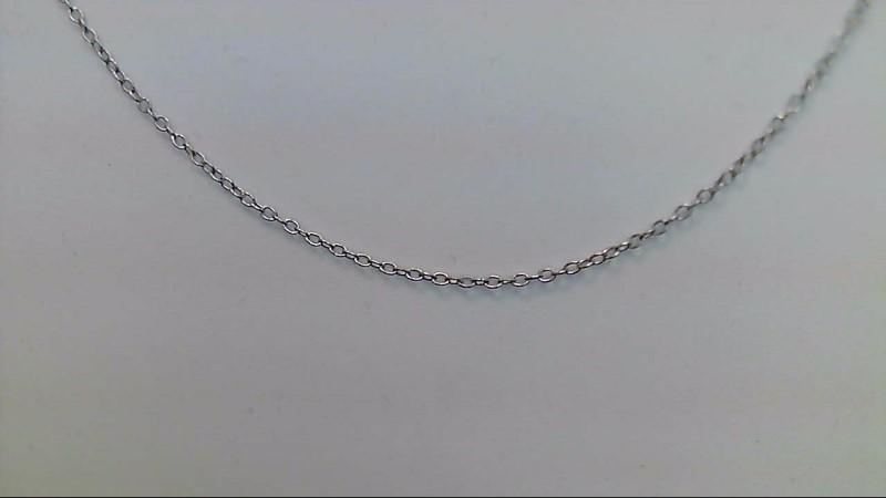 Silver Fine Chain 925 Silver 0.95g