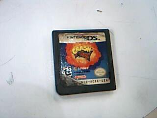 NINTENDO Nintendo DS Game CRASH BOOM BANG