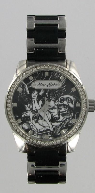 MARC ECKO Gent's Wristwatch E14036G1