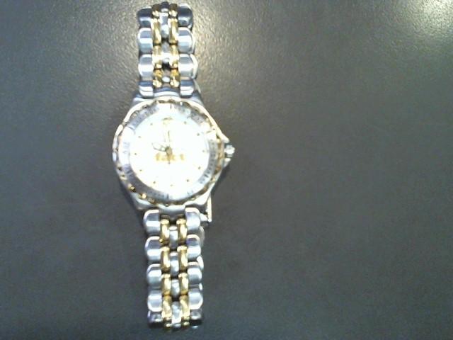 FOSSIL Lady's Wristwatch PR-5009