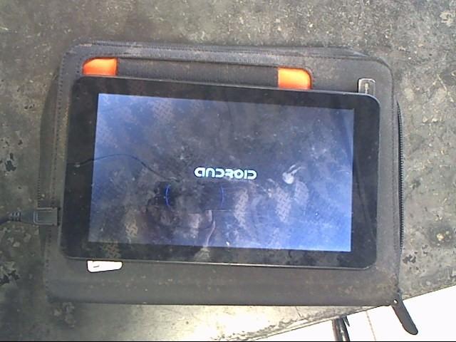 TRIO TABLET Tablet MST9-21