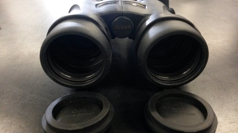 NIKON Binocular/Scope MONARCH 10X42 5.5