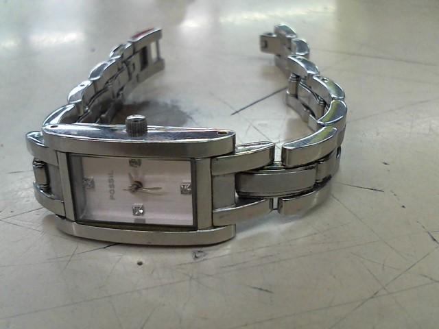 FOSSIL Lady's Wristwatch ES-9896