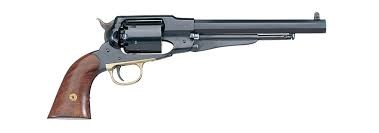 A UBERTI Cap & Ball 1848 DRAGOONS 2ND .44 BLACK POWDER