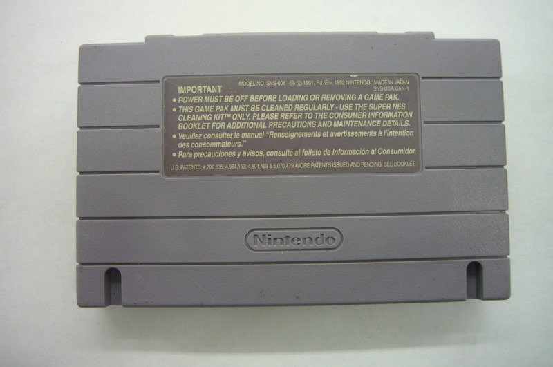SNES DONKEY KONG COUNTRY *CARTRIDGE ONLY*