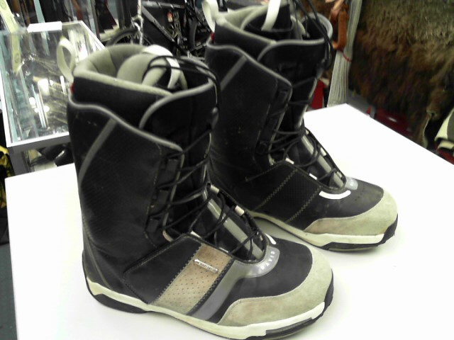SALOMON Snowboard SNOW BOARD BOOTS