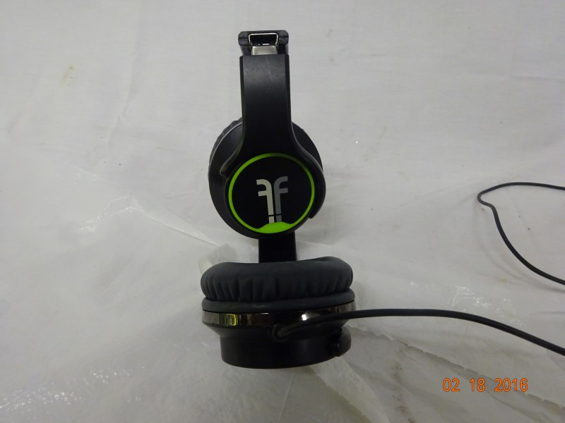 FLIPS AUDIO Headphones HEADPHONES