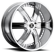 CRAVE WHEELS Wheel N04