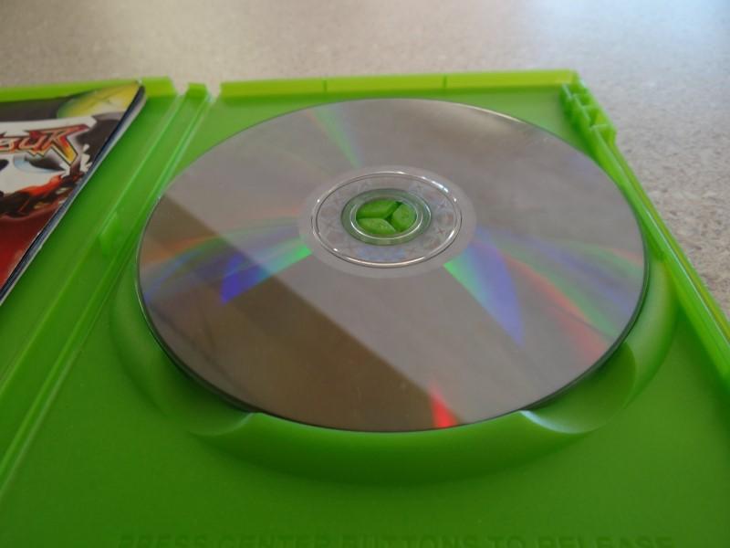 SOUL CALIBUR II - XBOX GAME