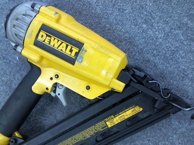 DEWALT Nailer/Stapler D51276