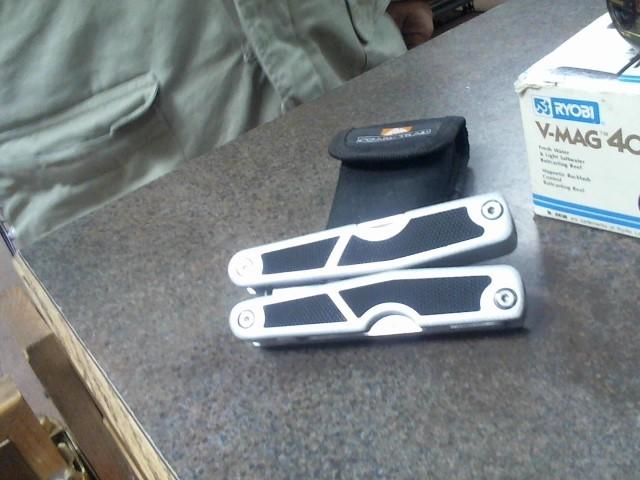 OZARK TRAIL Pocket Knife MULTI TOOL