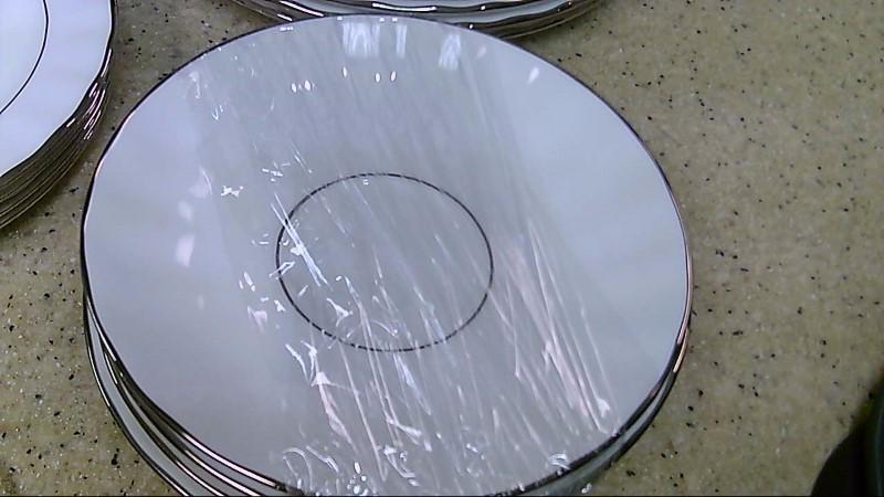 Gorham Plate Lady Anne China Set