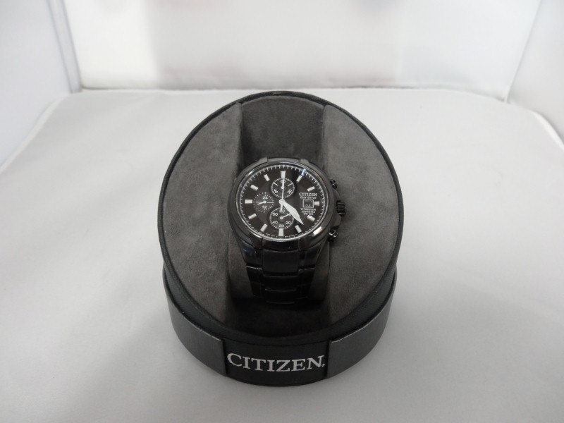 CITIZEN Gent's Wristwatch B612-S078342