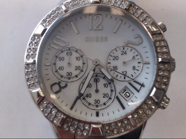 GUESS Gent's Wristwatch U0141L1