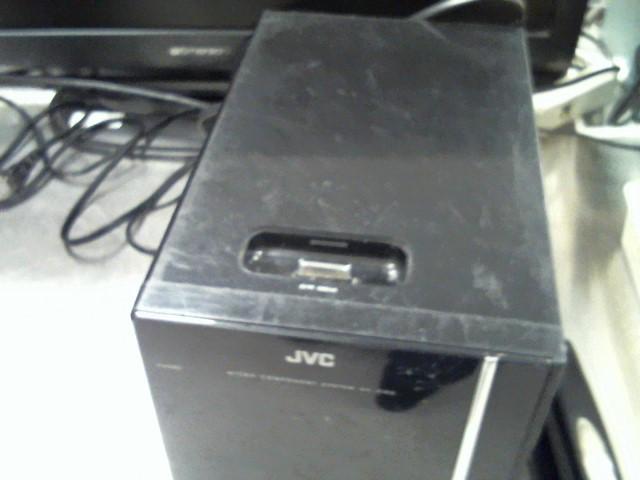 JVC CD CA-UXGN6