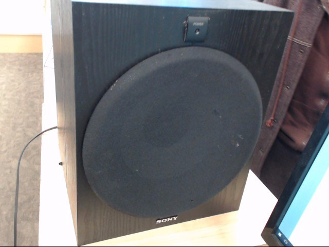 SONY Speakers/Subwoofer SA-W2500