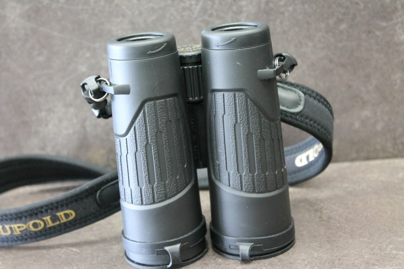 LEUPOLD Binocular/Scope BX-2 CASCADES
