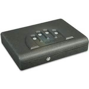 GUNVAULT Safe MV500