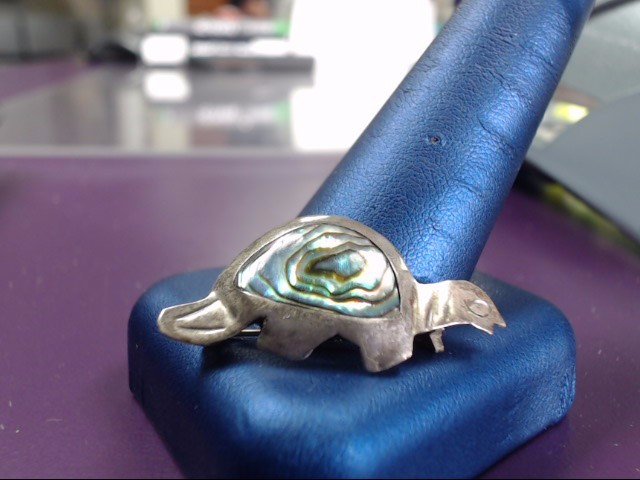 Silver Pendant 925 Silver 2.3g