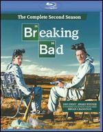 DVD BLUE RAY Blu-Ray BREAKING BAD SEASON TWO