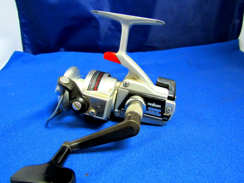 DAIWA 1600C FISHING REEL