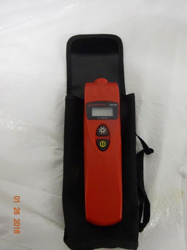 AMPROBE Leak Detector CM100