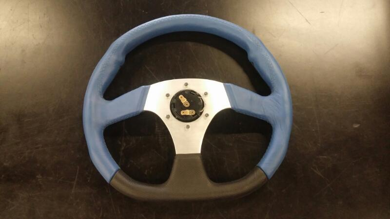 TENZO Other Vehicle Part SPORT STEERING WHEEL