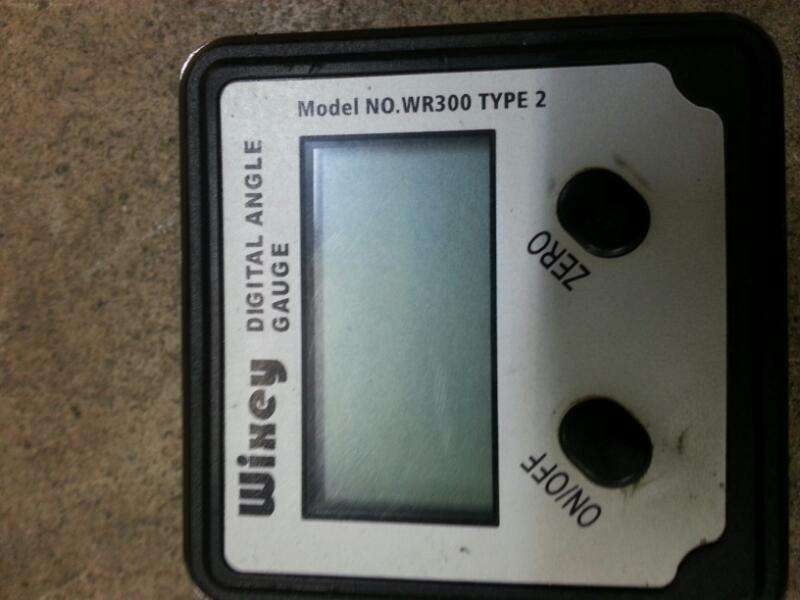 WIXEY Hand Tool WR300
