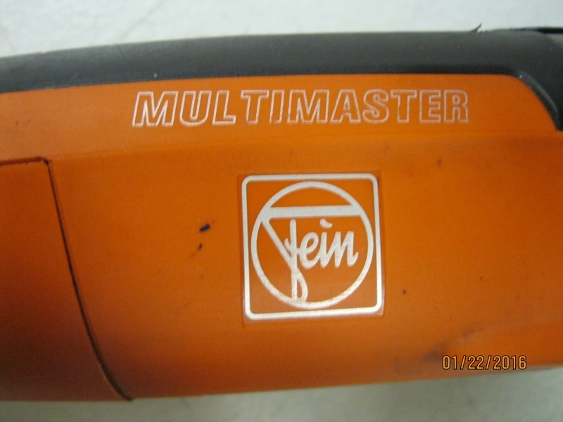 MULTIMASTER FMM250Q